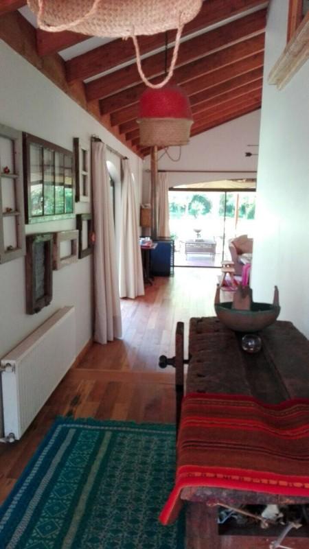 Espectacular casa en Isla de Maipo