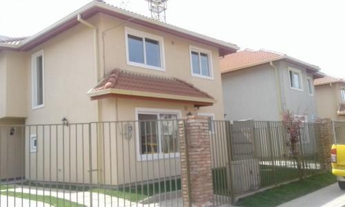 Casa esquina 235 m2