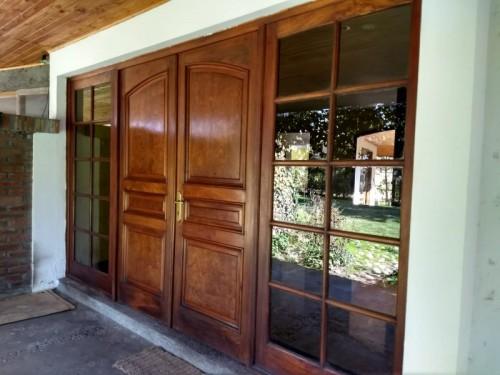 Casa en San Francisco de Mostazal