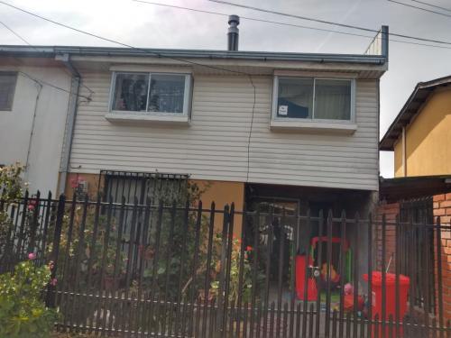 Casa a 3 cuadras del centro de Parral
